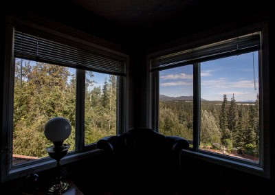 Spectacular view from Red Room at Hidden-Valley-bed-and-breakfast