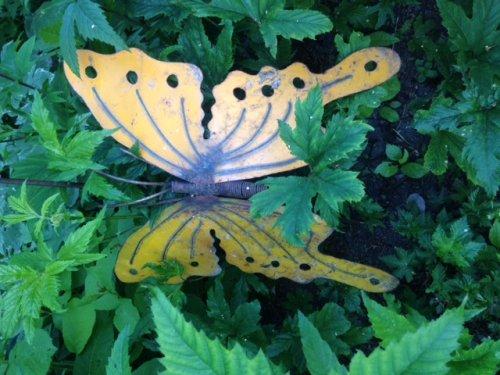 Decorative Garden Butterfly