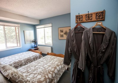 Blue Room at yukon-bed-and-breakfast