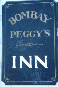 Bombay Peggy's Famous Brothel, Dawson City, Yukon