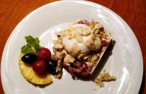 Breakfast Reuben, Hidden Valley Bed and Breakfast, Yukon