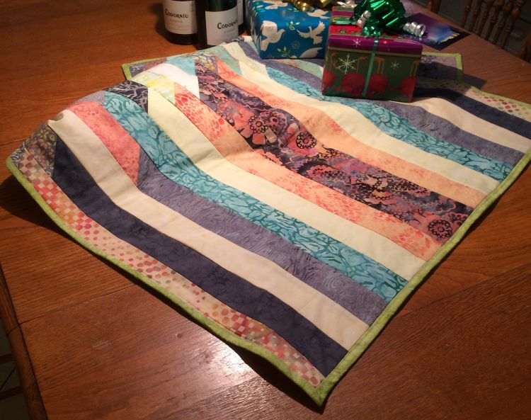 Baby Blanket for Christmas