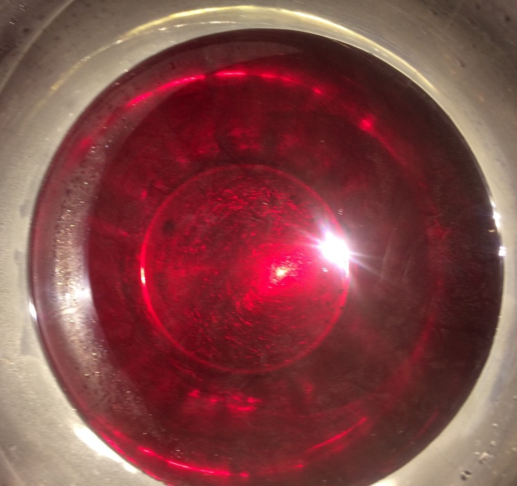 Rose Ice Jewel